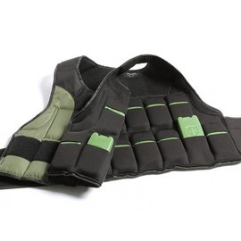 Humanx by Harbinger 20lb Weighted Vest by Harbinger
