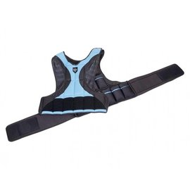 Humanx by Harbinger 10lb Women's Weighted Vest by Harbinger