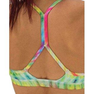 Fleo Reinette - Rainbow Tie Dye