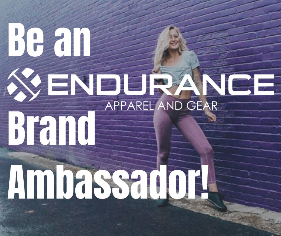 Team Brand Ambassador