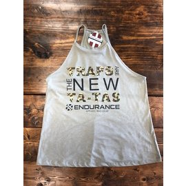 Endurance Apparel & Gear SALE Traps R New Tatas Stone High Neck