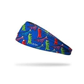 Junk Dino March Headband