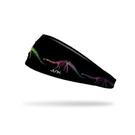Junk Paleo Rainbow Headband