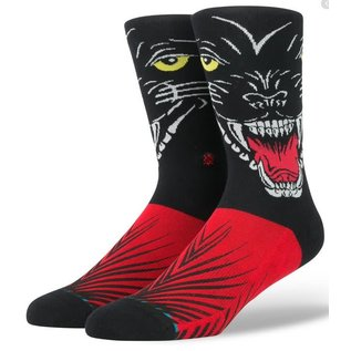 Stance Black Panther Crew