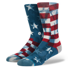 Stance Banner Stance Socks