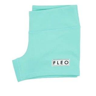 Fleo 3.25 Aqua Splash Booty Shorts