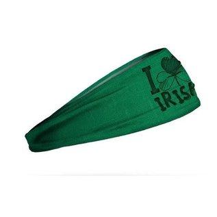 Junk Irish at Heart Headband