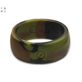 Qalo Qalo Ring Men's Athletic Camo