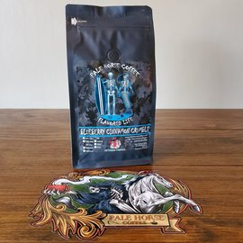 Pale Horse Coffee Pale Horse Coffee