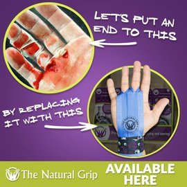 The Natural Grip The Natural Grip