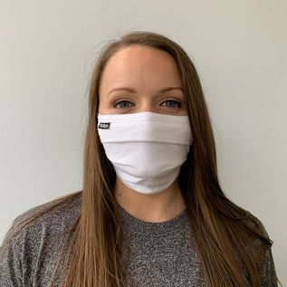Endurance Apparel & Gear Pleated Face Mask