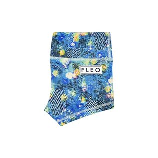 Fleo Bright Blue Flash 2.5 Midrise