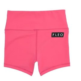 Fleo Flamingo Pink Power High Rise