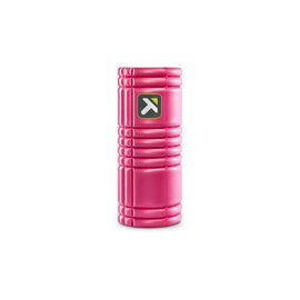 Trigger Point GRID Foam Roller Pink