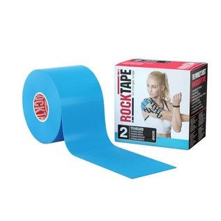 Rock Tape Standard Regular Blue Tape 2.0