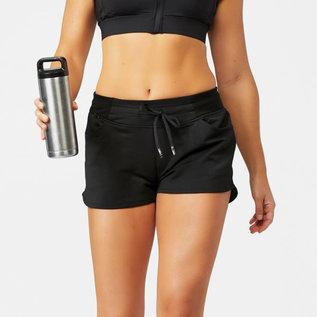Hylete Nova Shorts - Black
