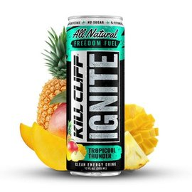 Kill Cliff IGNITE Tropical Thunder