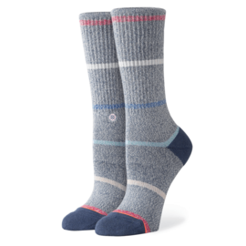 Stance Sundown Crew Stance Socks S