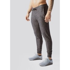 Born Primitive BP-Male Rest Day Joggers (Heather Black)