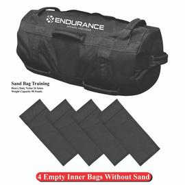 Endurance Apparel & Gear Endurance Sandbag Large #90