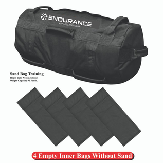 Endurance Apparel & Gear Endurance Sandbag XLarge #170