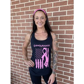 Endurance Apparel & Gear Breast Cancer Donation Tank