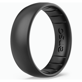 ENSO Elements Classic Black Pearl Ring