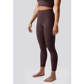 Born Primitive Your Go To Leggings 2.0 - Plum