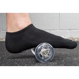 Trigger Point Nano Foot Roller - Black