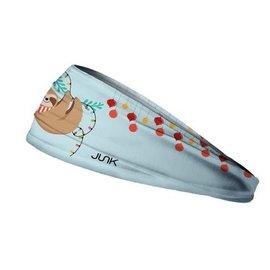 Junk Christmas Hangout Headband