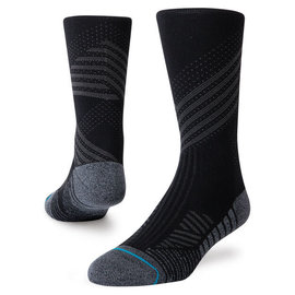 Stance Athletic Crew ST - Black