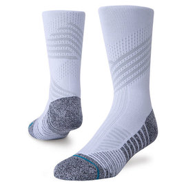 Stance Athletic Crew ST - White