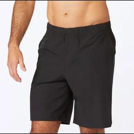 Hylete Rep Short Above-Knee - Black