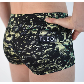 Fleo Butterfly Camo
