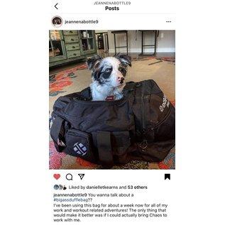 Endurance Apparel & Gear Big Duffle Bag