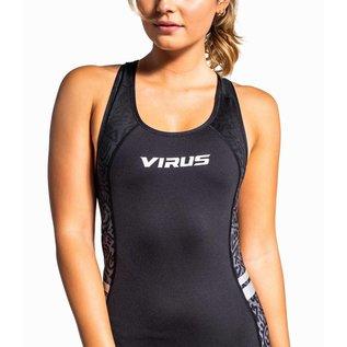 Virus Elevate V3 Singlet Women