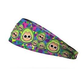 Junk Avocato Headband