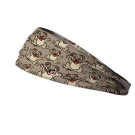 Junk Puggle Snuggle Headband