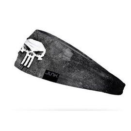 Junk Punisher: Logo Headband