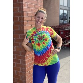 Endurance Apparel & Gear Endurance Tie Dye - Rainbow
