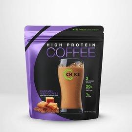 Chike Caramel Iced Coffee - Bag
