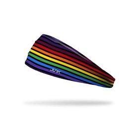 Rainbow Road Headband