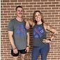 Endurance Apparel & Gear Endurance USA Deep Heather Tee