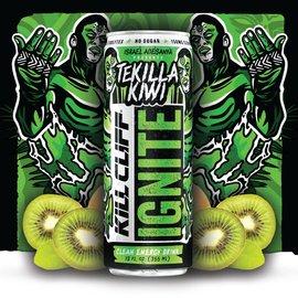 Kill Cliff KILL CLIFF IGNITE Tekilla Kiwi
