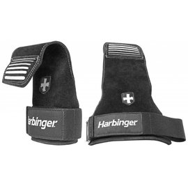 Humanx by Harbinger Lifting Grips