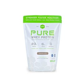 SFH Pure Whey Protein 2LB Bag - 3 Flavors - NEW ARRIVAL