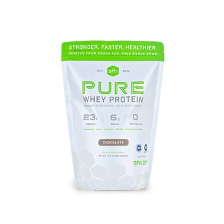 SFH Pure Whey 2LB Bag