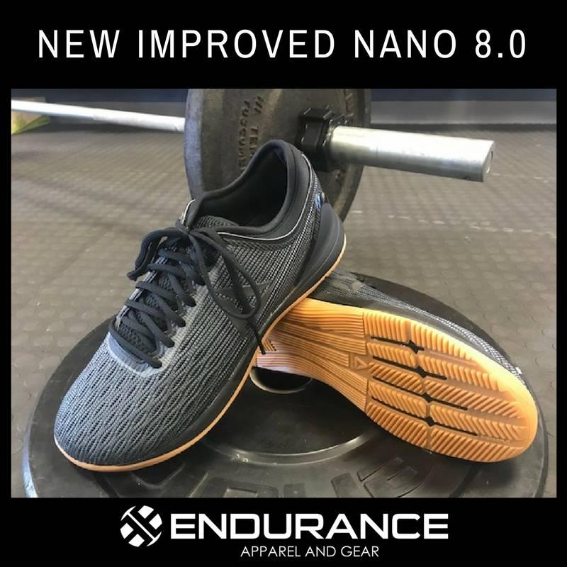 Nano 8.0 - Best Nano Yet