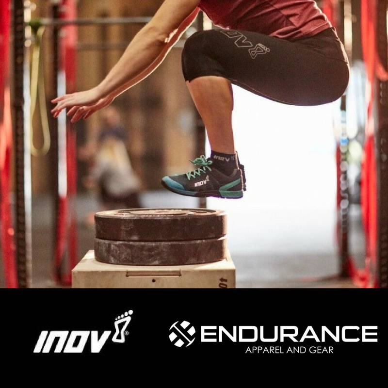 Try the all NEW Inov-8s for 5 Days ONLY and SAVE