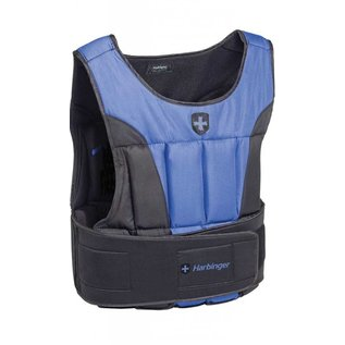 Humanx by Harbinger 40lb Weighted Vest by Harbinger